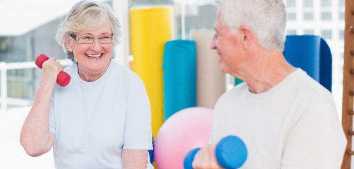 Odchudzanie osób starszych