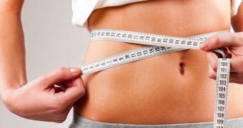 Składniki spalające tłuszczu