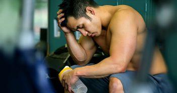 brak energii w czasie odchudzanie