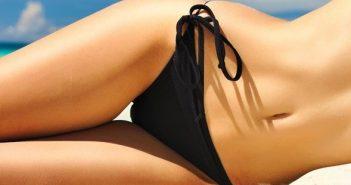 Fukoksantyna spala tłuszcz brzuszny
