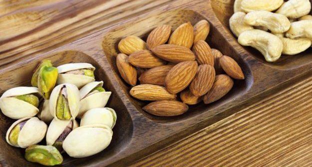 dietetyczne i zdrowe przekąski