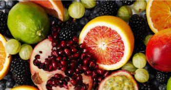 Zmiana diety odchudzanie