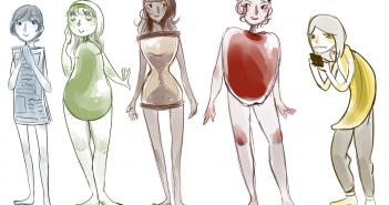 Typy budowy ciała