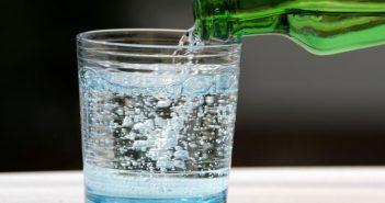 Woda gazowana dieta