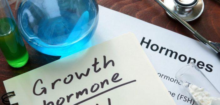 Hormon wzrostu GH