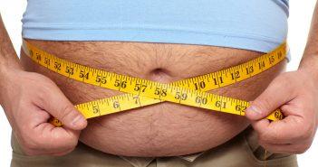 Tłuszcz brzuszny
