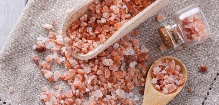 Sól a odchudzanie